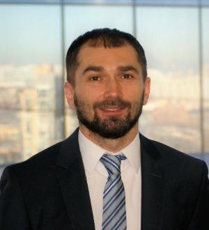 Yuri Bortnikov