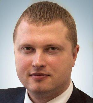 Image of Yuri Pustovit