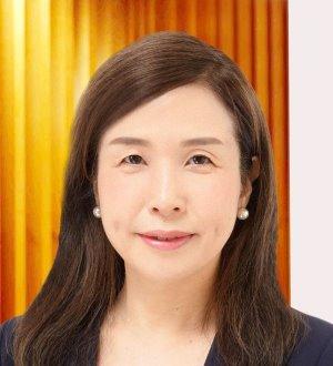 Image of Yuri Suzuki