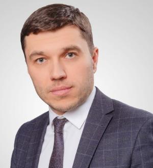 Image of Yurii Schastlivyi