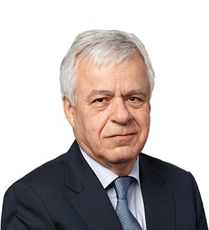 Image of Yves Ouellette