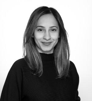 Zainab Abdullah