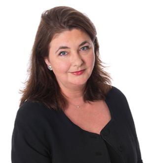 Image of Zoë J. Ashcroft