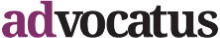 Logo for advocatus