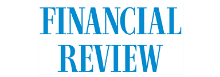 Logo for Financial Review