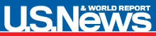 Logo for U.S. News