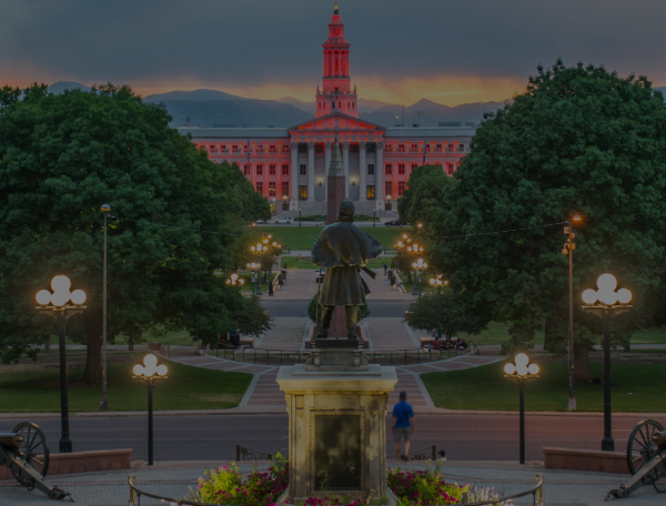 Image for Announcing the 2021 Edition of Colorado's Best Lawyers