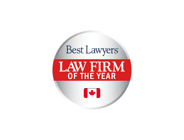 Image for Best Lawyers Announces 2022 Canada LFOTY Awards