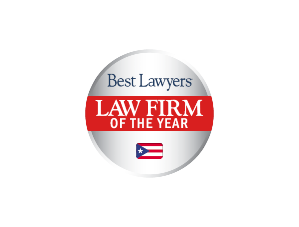Image for Best Lawyers Announces 2022 Puerto Rico LFOTY Awards