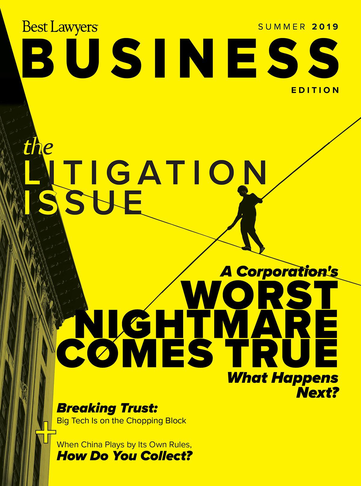 Summer Business Edition