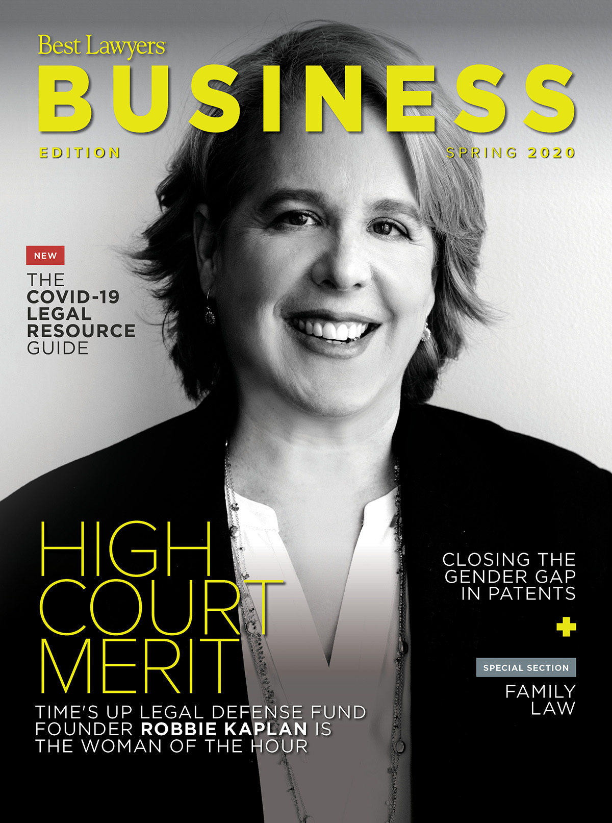Spring Business Edition