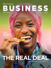 Fall Business Edition