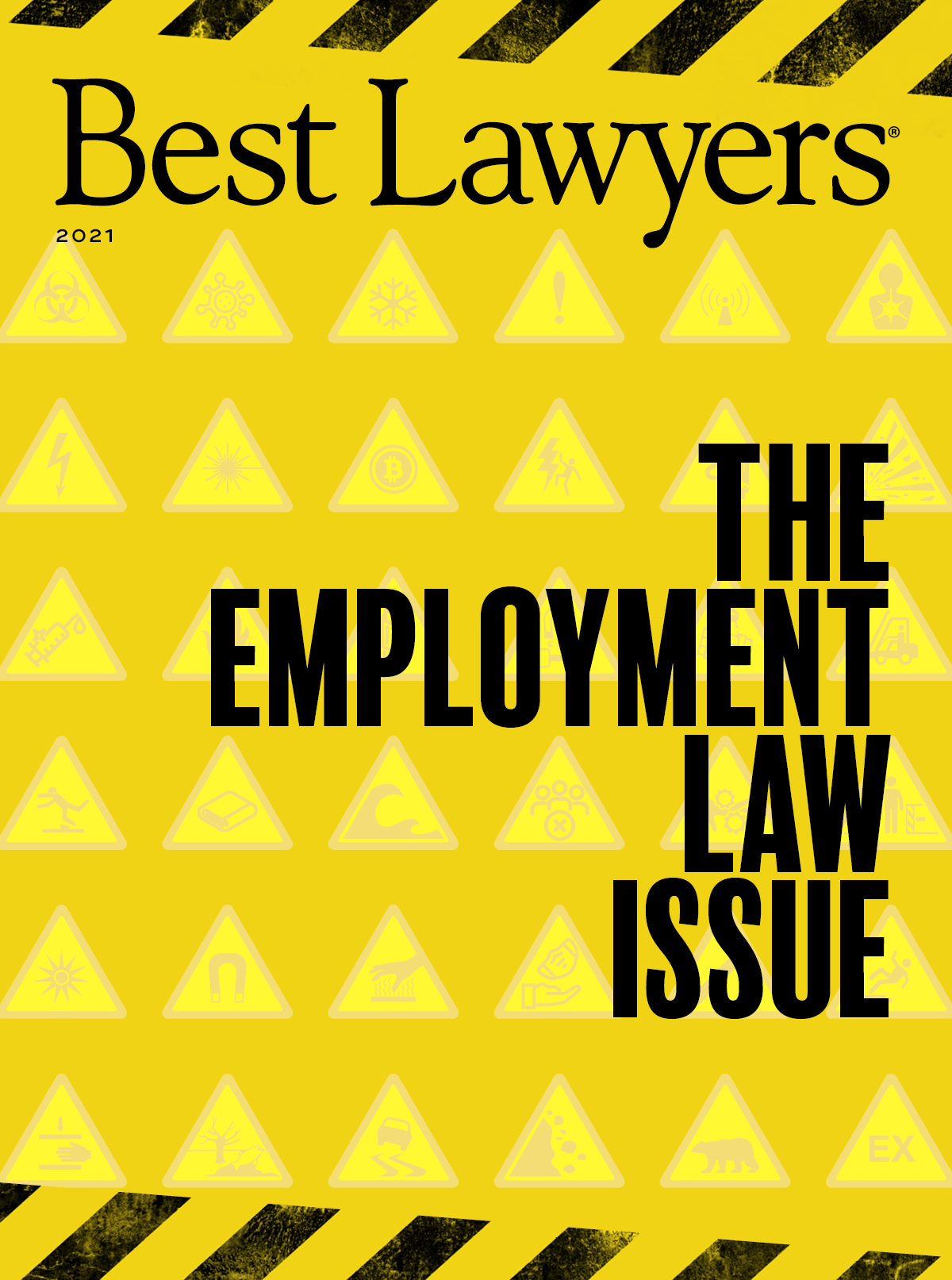 The Best Lawyers Employment Law Issue