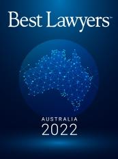 The Best Lawyers in Australia