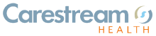 Logo for Carestream Health, Inc.
