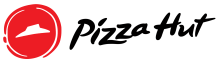 Logo for Pizza Hut