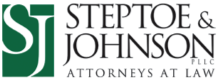 Logo for StepToe And Johnson P. L. L. C. - Attorneys At Law