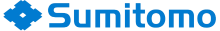 Logo for Sumitomo Chemical