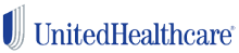 Logo for United Healthcare