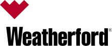 Logo for Weatherford