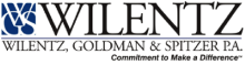 Logo for Wilentz - Wilentz, Goldman & Spitzer P.A. - Commitment to Make a Difference