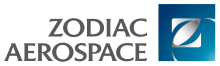 Logo for Zodiac Aerospace