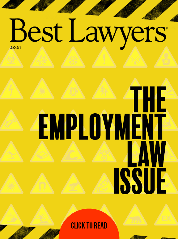 Announcing the Employment Law Issue