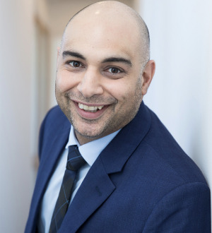 Abbas Kazerounian