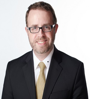 Adam Kronfeld