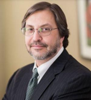 Adam M. Silverman's Profile Image