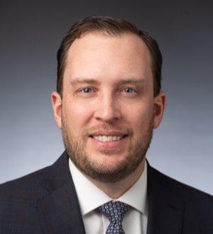 Adam P. O'Brien