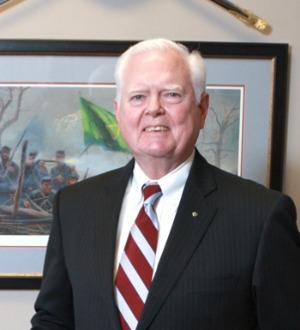 Albert C. Harvey