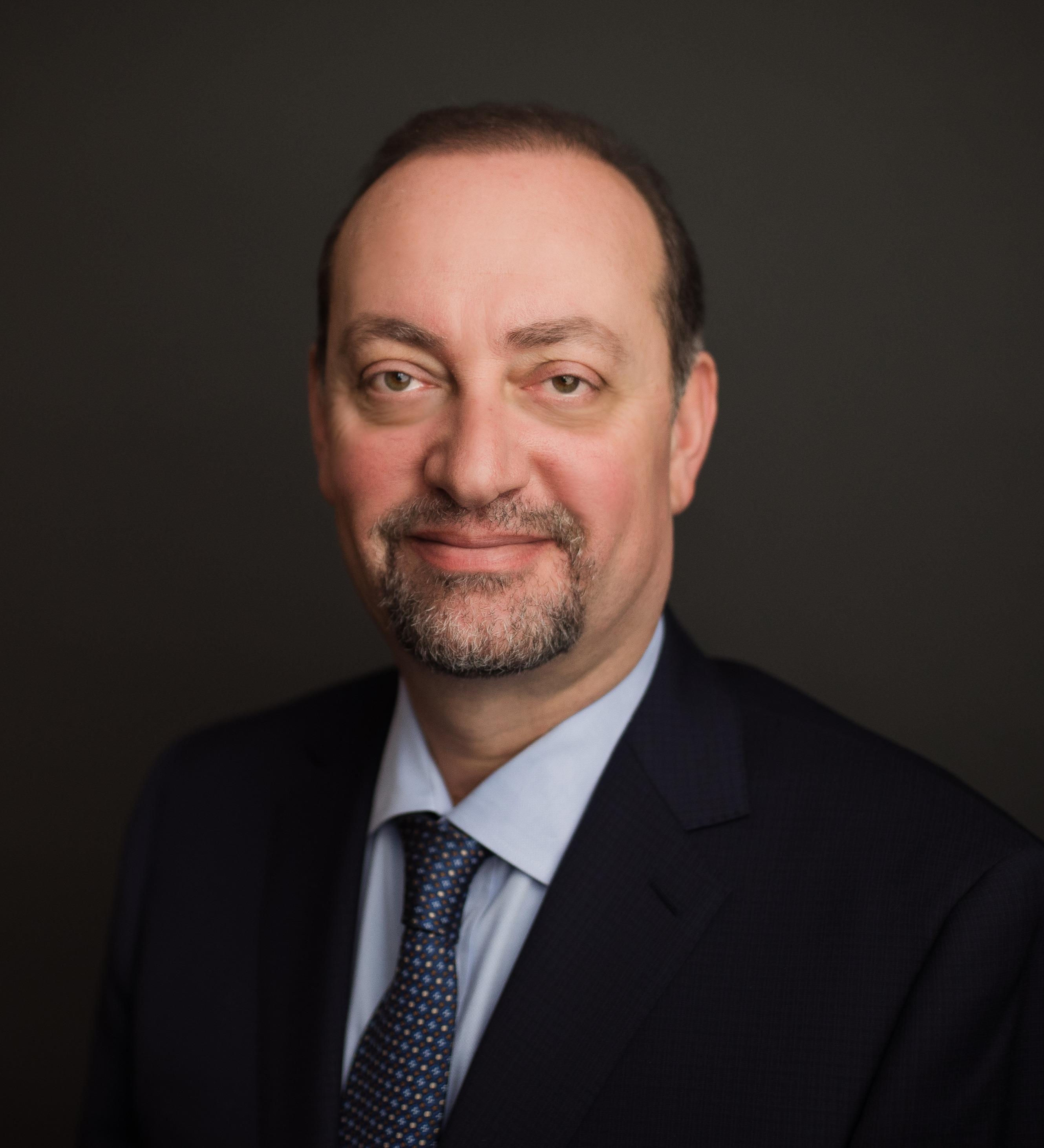 Alberto R. Nestico