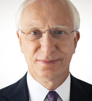 Allan E. Mayefsky