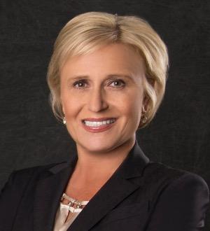 Allison J. Cornwell's Profile Image