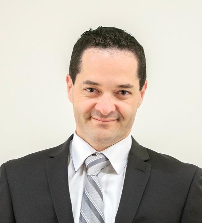 Alvaro Acevedo's Profile Image