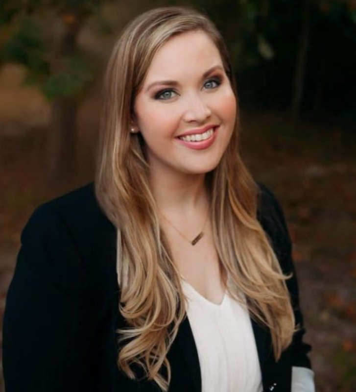 Amanda Burchfield's Profile Image