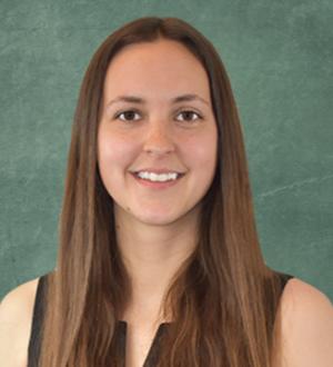 Amanda E. Hill's Profile Image