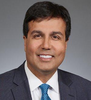 Ameek Ashok Ponda
