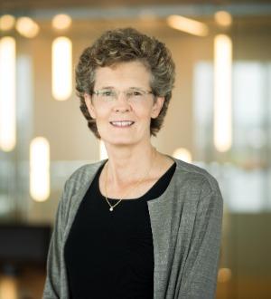 Andrée M. St. Martin