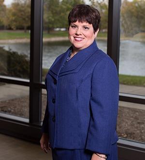 Ann M. Rieger