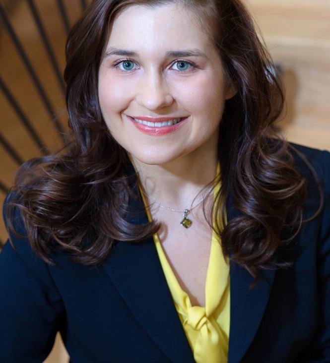 Anna P. Krolikowska's Profile Image