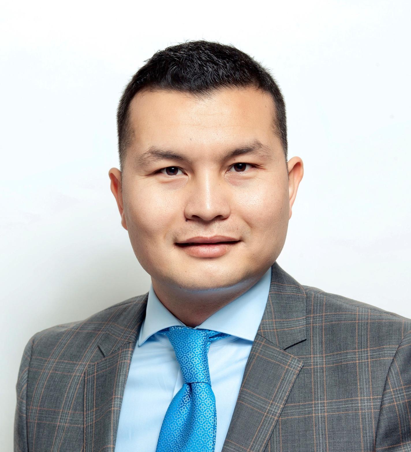 Arslan Kalandarov's Profile Image