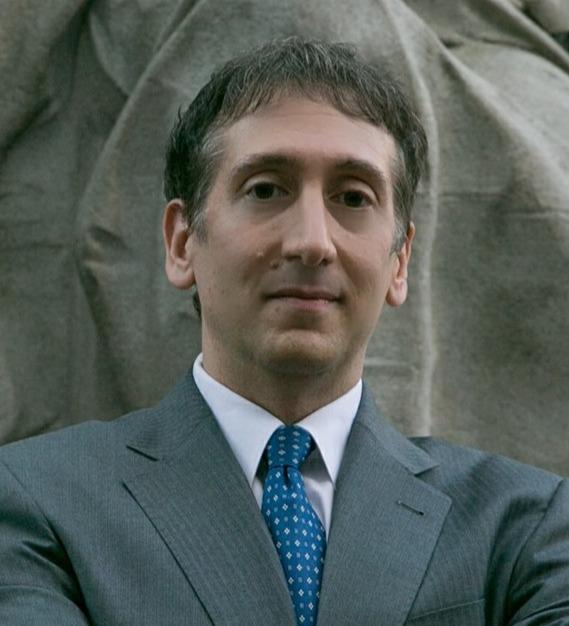 Arthur O. Tisi