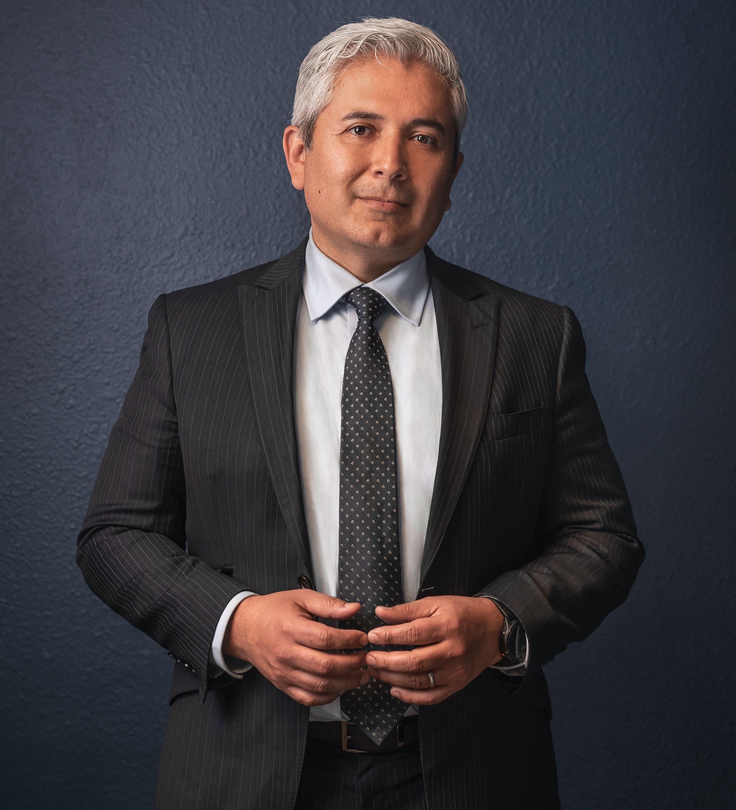 Arturo Burga's Profile Image