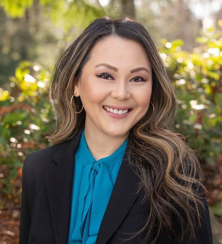 Ashley M. Raymond's Profile Image