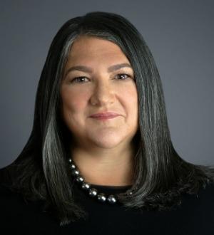 Audrey E. Selin