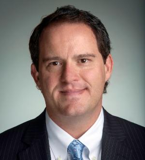 B. Scott Andrews, Sr.
