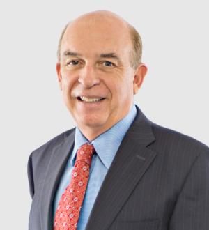 Barry J. Palmer's Profile Image