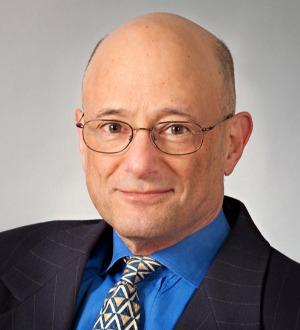Barry J. Reingold